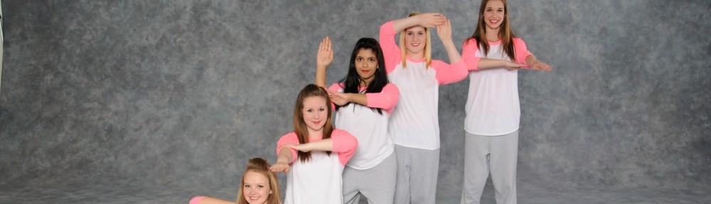 One Step Ahead dance studio