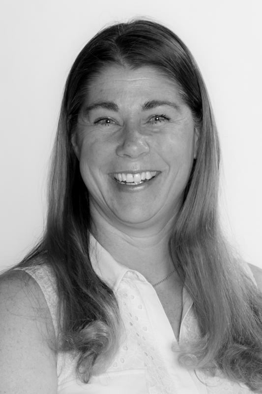 Melinda Morrall